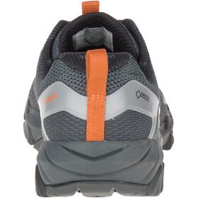 Merrell M's MQM Flex GTX Shoes Burnt/Granite